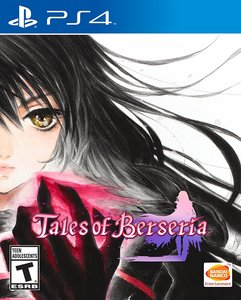 Tales of Berseria (PS4 Download) - PS Plus Required