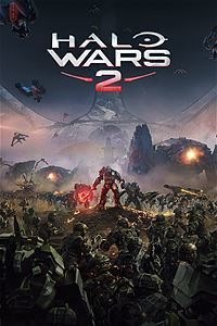 Halo Wars 2 Leader Forge (Xbox One/PC DLC)