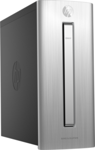 HP Envy 750-435st Core i7-6700, 16GB RAM, 256GB SSD + 2TB HDD, GeForce GTX 960