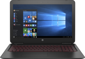 HP Omen 15t Core i7-7700HQ, GeForce GTX 1050, 1080p IPS, 8GB RAM, 1TB HDD