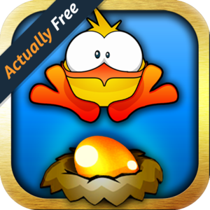Golden Eggs Android App