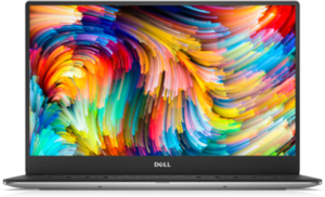 Dell XPS 13 Core i7-7560U, 1800p InfinityEdge, 8GB RAM, 256GB SSD
