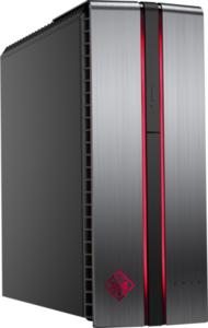 HP Omen 870-125st Core i7-6700, GeForce GTX 970, 16GB RAM, 128GB SSD + 3TB HDD