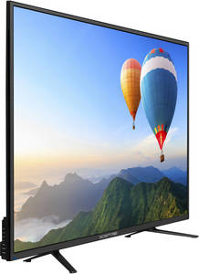 Sceptre U650CV-U 65-inch 4K Ultra HDTV