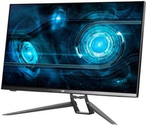 Monoprice 27-inch Zero-G 1440p 144hz Freesync Gaming Monitor