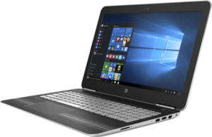HP Pavilion 15t Power Laptop, Core i5-7300HQ, GeForce GTX 1050, 8GB RAM, 1TB HDD