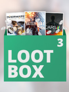 Triple Loot Box (PC Download)