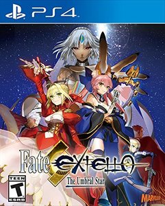 Fate/Extella: The Umbral Star (PS4 Download)
