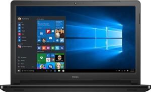 Dell Inspiron 15 5566 Touch, Core i3-7100U, 6GB RAM, 1TB HDD