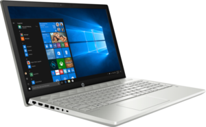 HP Pavilion 15t, Core i5-7200U, 1TB HDD