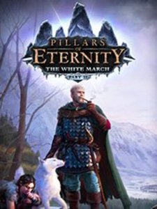Pillars Of Eternity: The White March - Part II (PC Download)