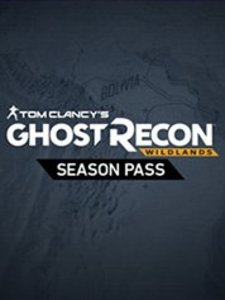 Tom Clancy's Ghost Recon Wildlands Season Pass (PC Download)