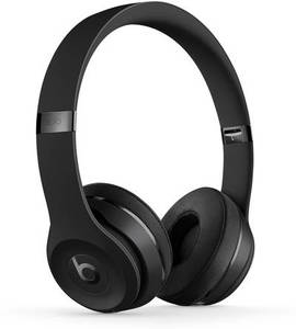 Beats by Dr. Dre Solo3 Wireless Headphones