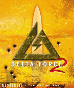 Delta Force 2 (PC Download)