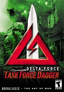 Delta Force: Task Force Dagger (PC Download)