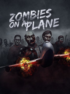 Zombies on a Plane (PC Download)