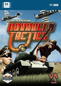 Advanced Tactics Gold (PC Download)