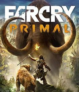 Far Cry: Primal (PC DVD) - Pickup Only