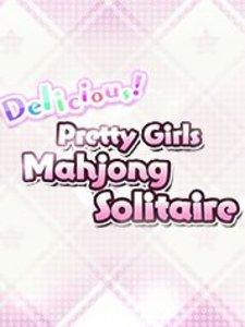 Delicious! Pretty Girls Mahjong Solitaire (PC Download)