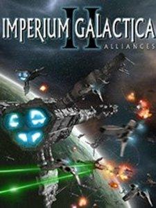 Imperium Galactica 2 (PC Download)