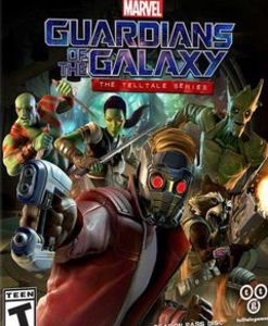 Marvel's Guardians of the Galaxy: The Telltale Series (PC Download)