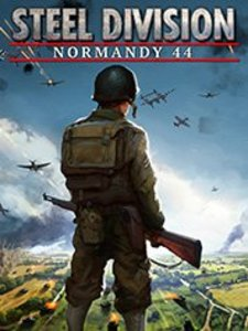 Steel Division: Normandy 44 (PC Download)
