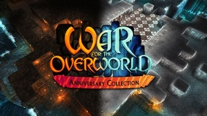 War for the Overworld Anniversary Collection (PC Download)