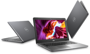 Dell Inspiron 5000 AMD FX-9830P, 16GB RAM, 1TB HDD, Radeon R7 M445
