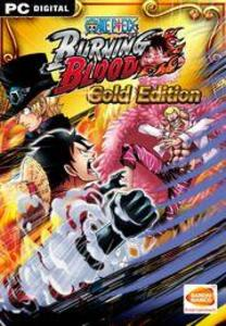 One Piece Burning Blood Gold Edition (PC Download)