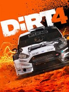 DiRT 4 (PC Download)