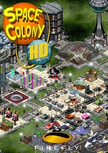 Space Colony Steam Edition (PC Download)