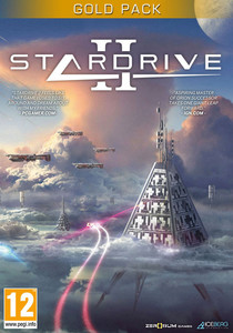 StarDrive 2 Gold Pack (PC Download)