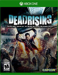 Dead Rising (Xbox One Download)