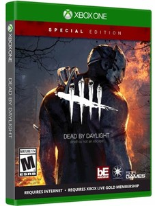 Dead By Daylight Special Edition (Xbox One Download)