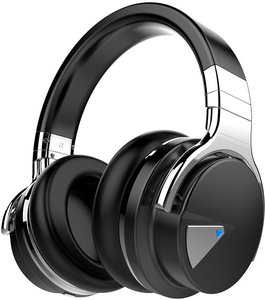 Cowin E-7 Wireless Bluetooth Headphones