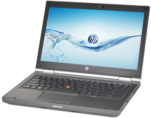 HP EliteBook 8460w Core i5-2540M, 8GB RAM, 128GB SDD (Refurbished)