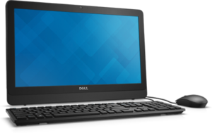Dell Inspiron 20 3052 19.5-inch All-In-One, Celeron J3160, 4GB RAM, 500GB HDD