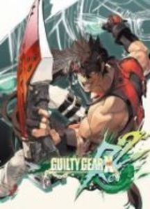 Guilty Gear Xrd Rev 2 - All in One (PC Download)