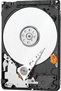 Western Digital Blue 500GB Hard Drive