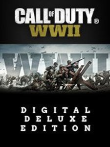 Call of Duty: WWII - Digital Deluxe (PC Download)