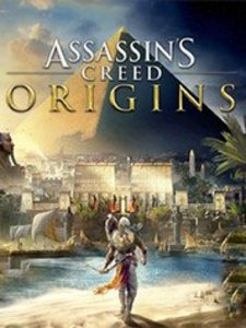 Assassin's Creed: Origins (PC Download)