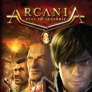 ArcaniA - Fall of Setarrif (PC Download)