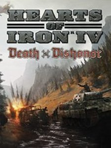 Hearts of Iron IV: Death or Dishonor (PC DLC)