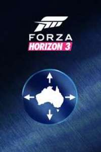 Forza Horizon 3 Expansion Pass (Xbox One/PC Download)
