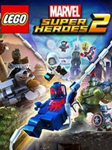 LEGO Marvel Super Heroes 2 (PC Download)