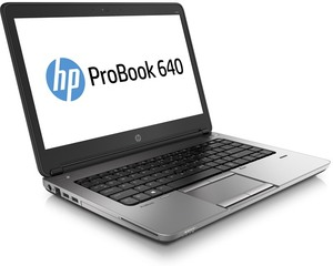 HP ProBook 640-G1 Core i5-4300U, 4GB RAM, 320GB HDD (Refurbished)