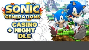 Sonic Generations Collection (PC Download)