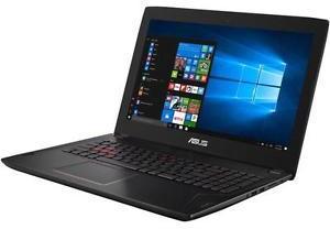 ASUS FX502VM Gaming Laptop Core i5-6300HQ, GeForce GTX 1060, 1080p, 16GB RAM, 1TB HDD