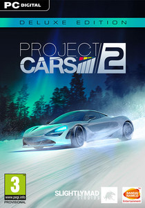Project CARS 2 Deluxe Edition (PC Download)