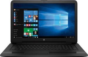 HP 17-bs011dx Core i5-7200U, 8GB RAM, 1TB HDD (New Open Box)